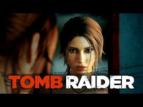 Tomb Raider (2013) прохождение - Юная Лара Крофт - #1