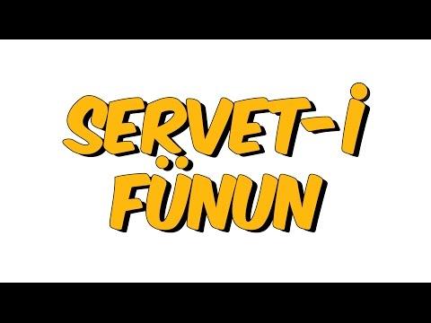 10dk da SERVET-İ FÜNUN