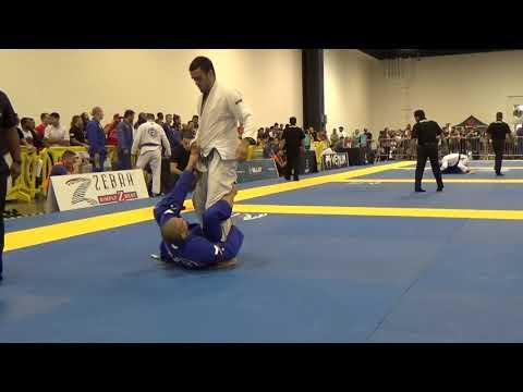 Jeremy Jackson vs Joshua Bacallao  Atlanta Summer Open 2018