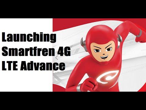 Tutorial Aktivasi Kartu Smartfren 4G LTE Samsung Gala