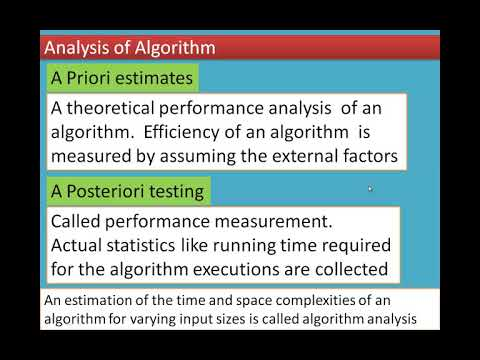04/11 Chapter 4 Algorithmic Strategies