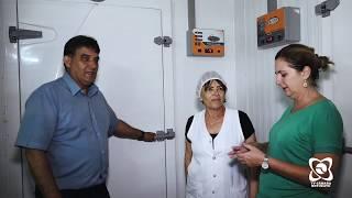 Vereadores conhecem novas instalações e reiteram esforços para melhorias em Cozinha Piloto.