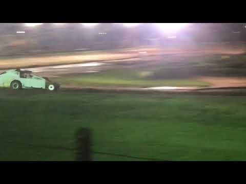 Paradise Speedway-Big Block test NCH