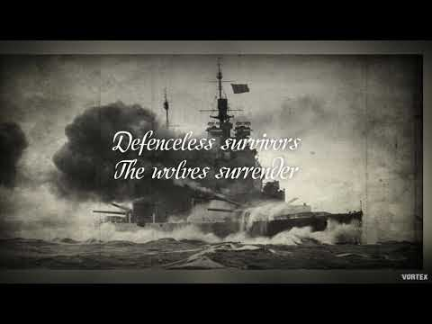 December 1941 - VORTEX (Official Lyric Video) Mp3