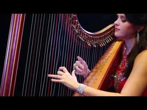 Raabta - International Flute and Harp players now in India