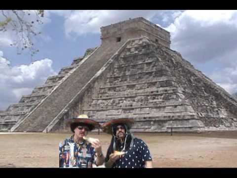 Mexicali Redneck Tours