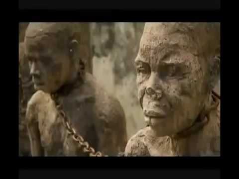 MAAFA 21 THE BLACK HOLOCAUST
