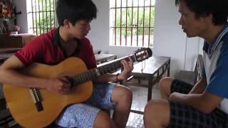 Phó thác - Guitar Phạm Thi