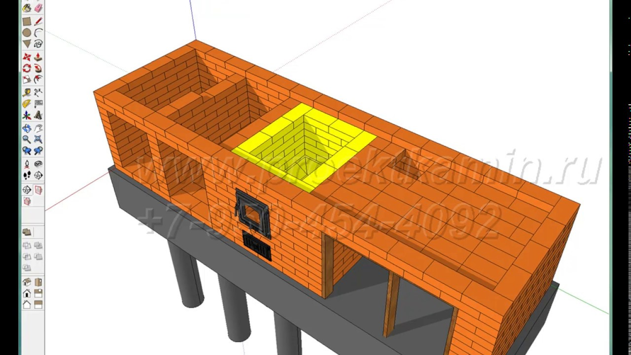 Как самому построить комплекс барбекю скачать торрент популярностью пользуются дровяные печи и камины кассетного типа выполненные
