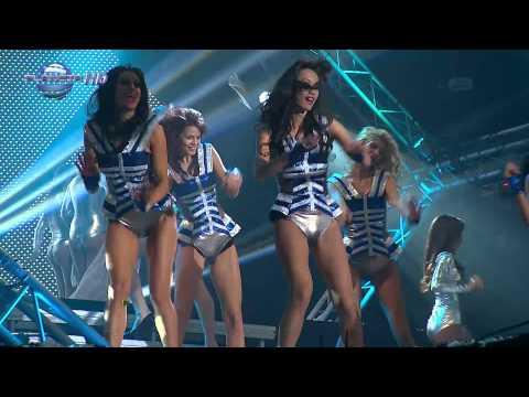 PRESLAVA - RAZKRIY ME -11 GODINI PLANETA TV / Преслава - Разкрий ме - 11 години Планета ТВ,  2012