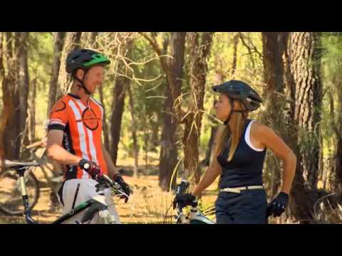 Destination WA - Kalamunda Mountain Biking