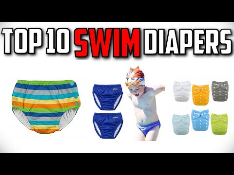 The 7 Best Go swimming Diapers