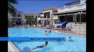 Appartementen Aegean Houses op Kos(, 2010-07-28T09:04:30.000Z)