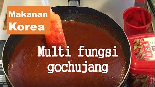 Download Video Multi fungsi gochujang MP3 3GP MP4