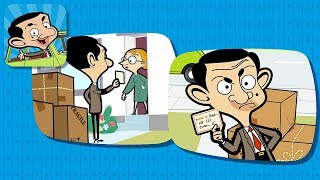 Mr Bean Special Delivery - Gameplay Trailer (iOS, Android)