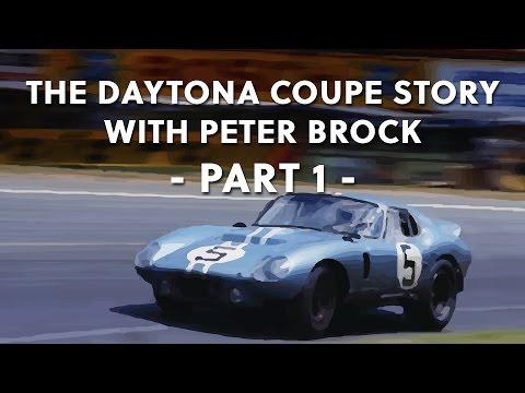 The Daytona Coupe