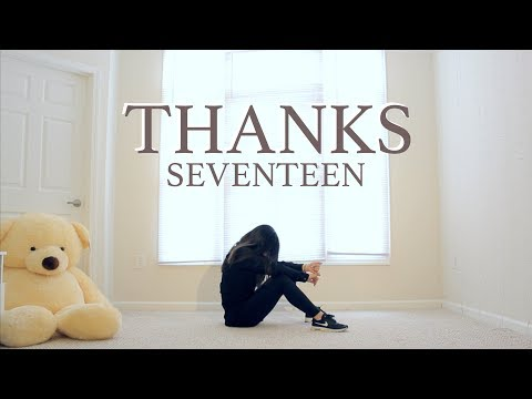 SEVENTEEN(세븐틴) - 고맙다(THANKS) _ Lisa Rhee Dance Cover