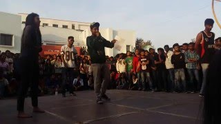 bbd utkarsh 2016 face off semifinals   best out of three