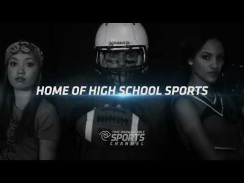 Time Warner Cable SportsChannel Ohio - High School Football 2015