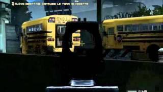 homefront ita gameplay parte 7