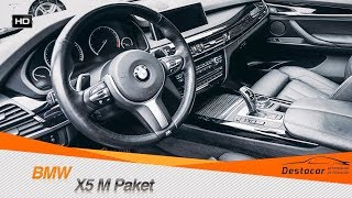 Поиск и покупка BMW X5 F15 MPaket /// Старые авто в Германии