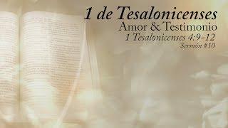 amor fraternal bíblia