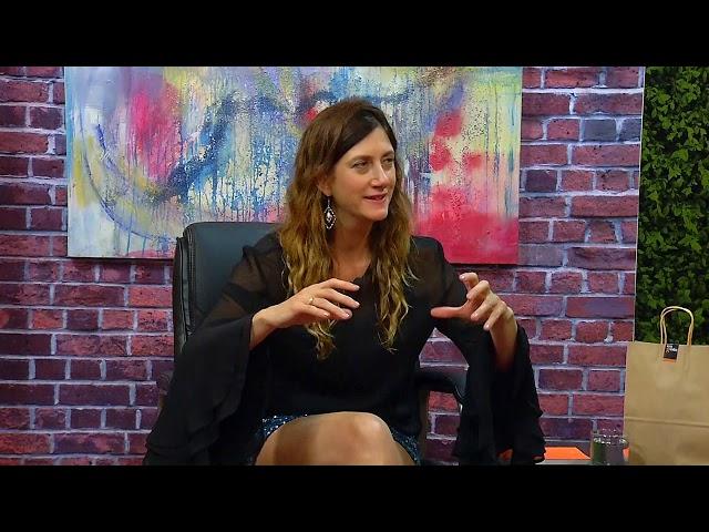 Desconocidos | Paula Ubilla Cortés, Fundadora Clínica de la felicidad | Capítulo 52