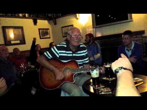 Pub Singing in Saggart