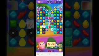 Candy Crush Friends Saga Level 353 - No Boosters