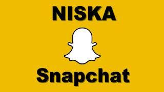 Niska - Snapchat