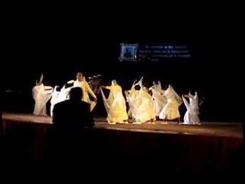Baile Acto 20 de Mayo Llay-Llay