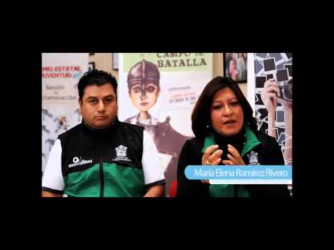Premio Nacional a las Buenas Prácticas Locales en materia de Juventud en México 2014