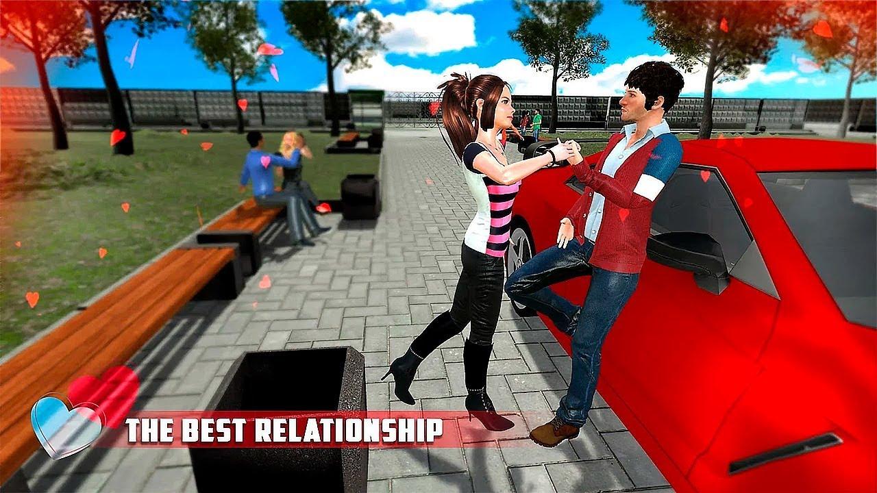 Dating Sims Kongregate
