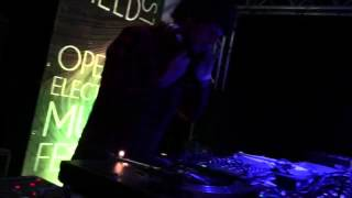 D-Leria @ Free field fest (live act)