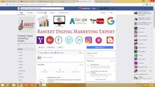 how to change facebook fan page name and urls address 2016