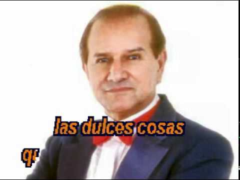 De que presumes Ricardo Fuentes karaoke.mpg
