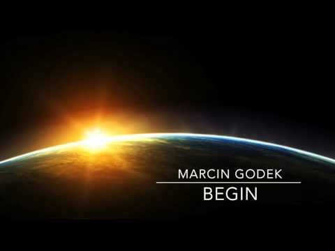 Marcin Godek - Begin