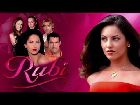 Música tema de abertura da novela Rubi (SBT)