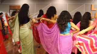 TRIBUTE TO SRIDEVI / tere mere hothon pe/ chandni o meri chandni/ dance on stidevi songs.