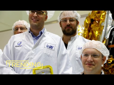 Israel Back To The Moon: SpaceIL Receives $1M Grant For Beresheet 2.0