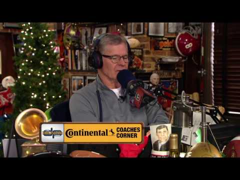 Mark McGwire on The Dan Patrick Show (Full Interview) 12/1/16