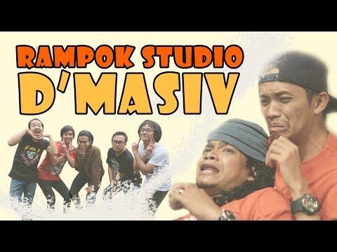 RAMPOK STUDIO BAND D'MASIV