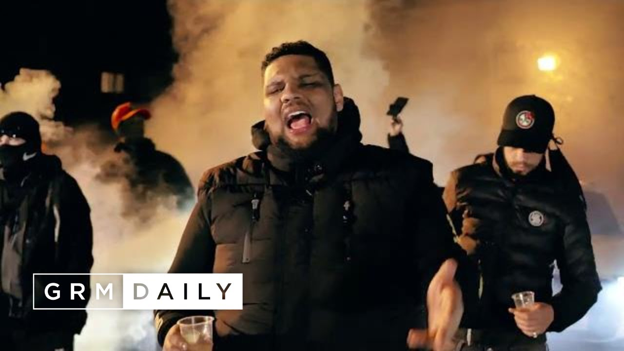 Big Watch - 1 Real [Music Video] | GRM Daily