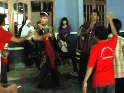 Dangdut Koplo mendem wedokan Anggri