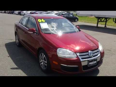 Used car for Sale New Jersey 2006 Volkswagen Jetta 2.5 Automatic Inspected