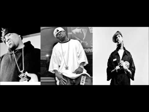 Mike Jones| Magno| Slim Thug| Quick To Back Down Flow