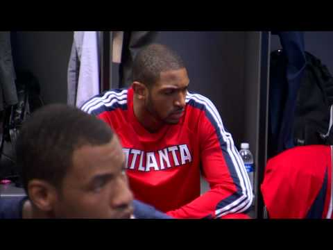 Al Horford: All-Access Spotlight