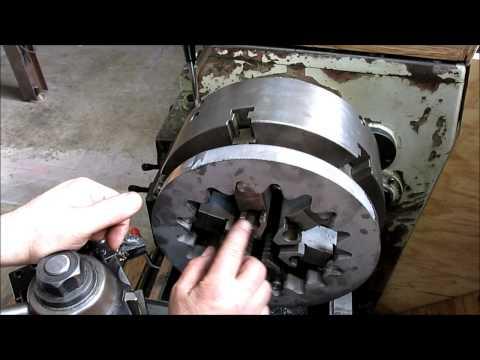 Etching Press Wabble Drive Gears