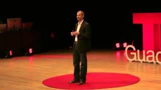 La Innovación y sus ingredientes | Gustavo Guillemín | TEDxGuadalajara