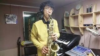 포기하지마(성진우) 연주:박기영